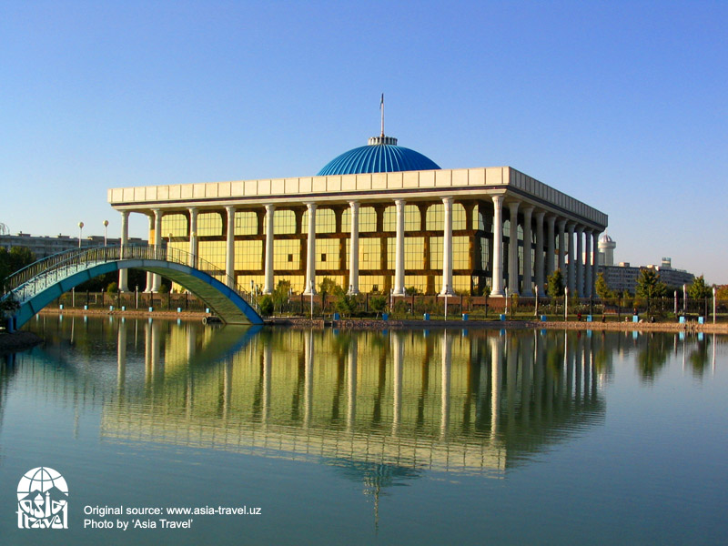 Медицинский портал Узбекистана MED.UZ/В Сенате Олий Мажлиса